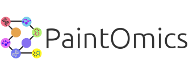 Logotipo de Paintomics